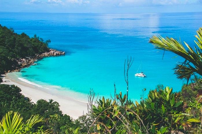 Las Seychelles: Uno d los 50 lugares más hermosos del mundo que debes visitar antes de morir.