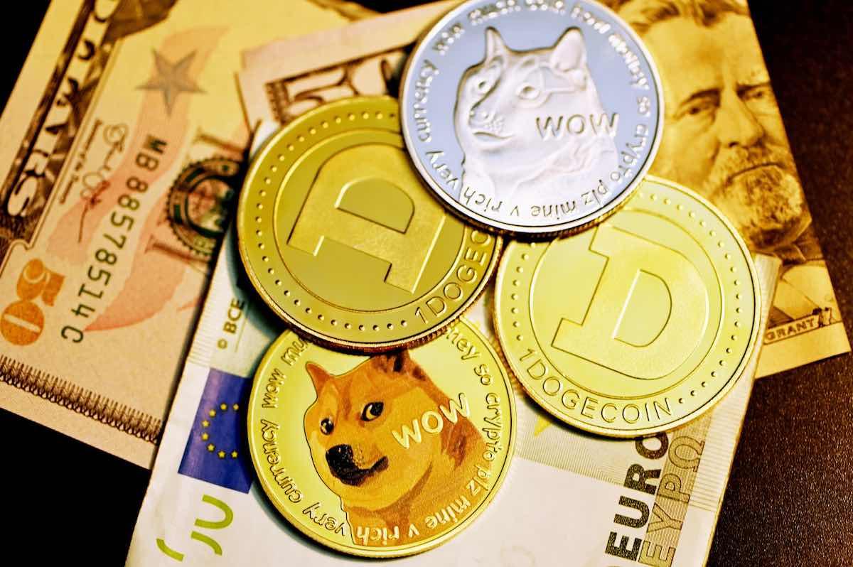 Criptomonedas - Dogecoin