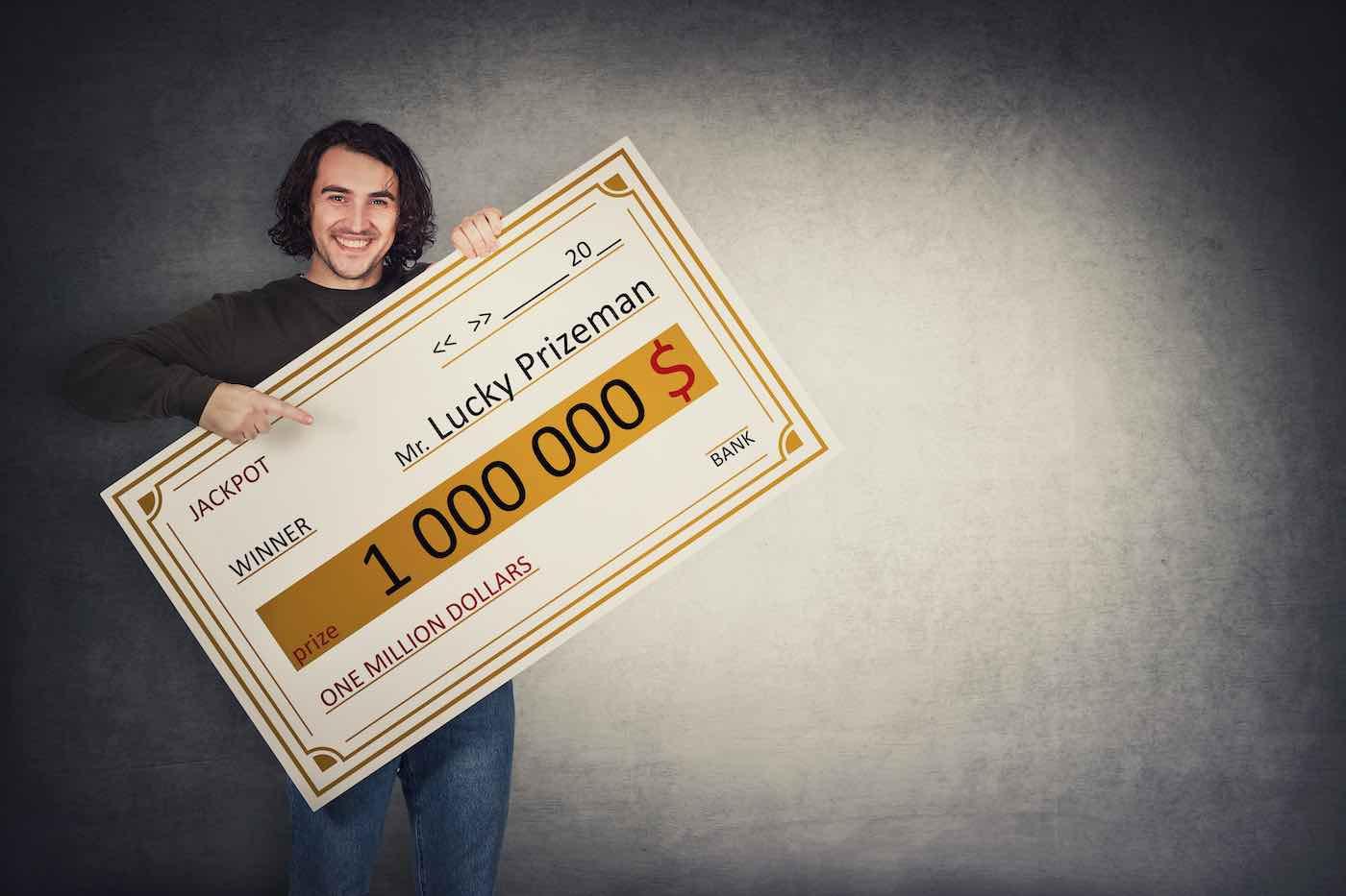 22 ganadores de millones en la lotería y los cuales perdieron ¡absolutamente todo!