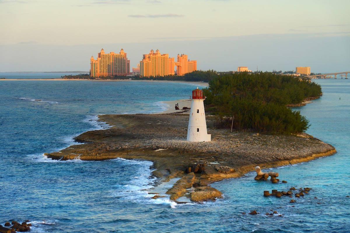 Hotel Atlantis, Bahamas