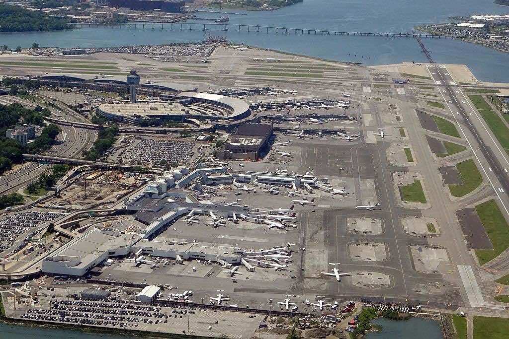 Aeropuerto LaGuardia, Nueva York
