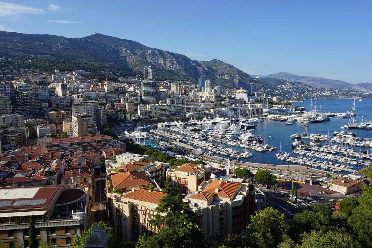 Yacht Club Monaco, Mónaco