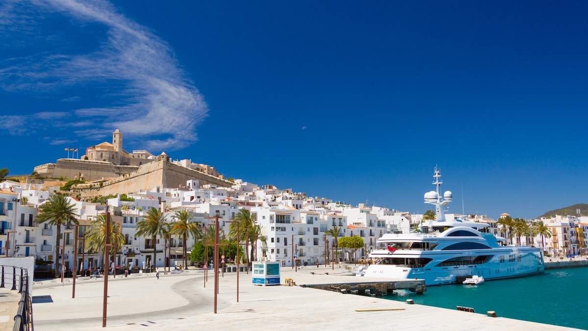 Ibiza Magna, España