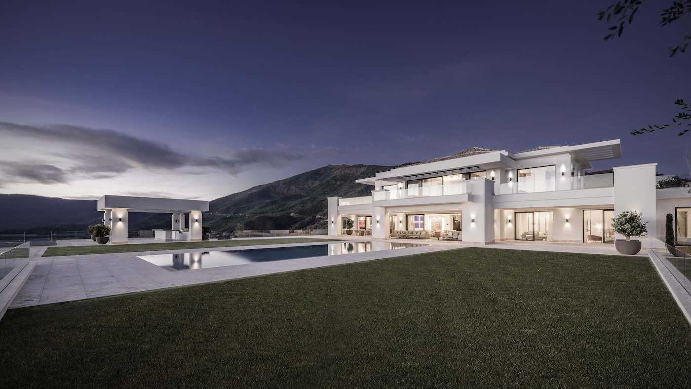 No construimos casas, creamos experiencias: ARK Architects   Villa Heaven 11