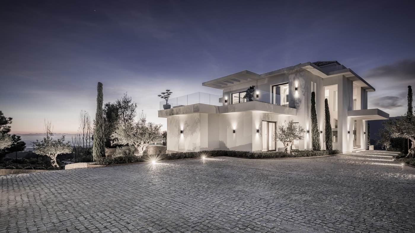 No construimos casas, creamos experiencias: ARK Architects