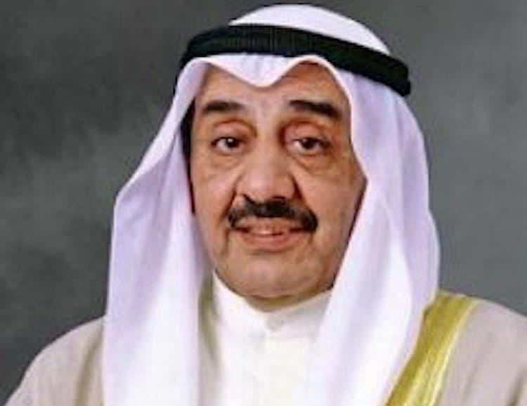 Fawzi Al-Kharafi