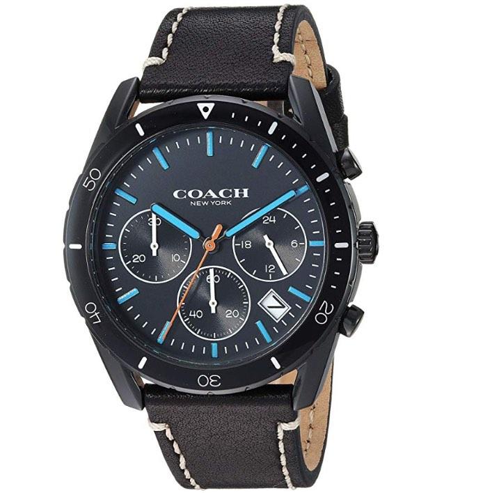 relojes de hombre: COACH Thompson Sport