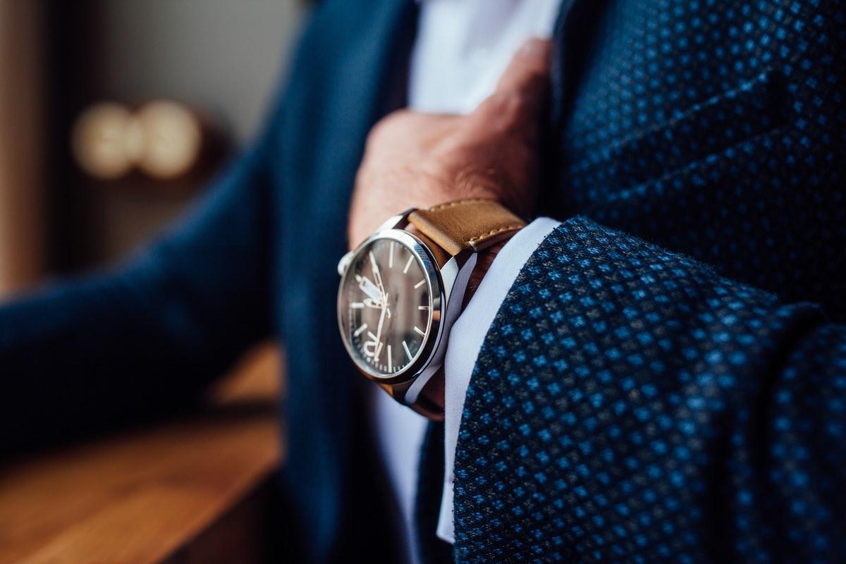 10 maravillosos relojes de hombre que pueden ser tuyos hoy con hasta 80% de descuento
