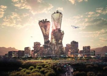Multimillonario Marc Lore dice que está explorando estos lugares de Estados Unidos para construir una ciudad utópica desde cero