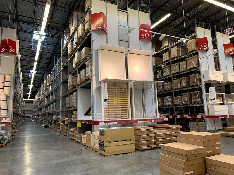 Tienda IKEA en Doral, Florida