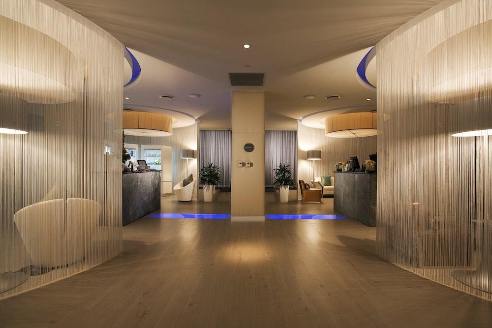 Especiales por el día de San Valentín en Miami: mySpa, Hotel InterContinental Miami