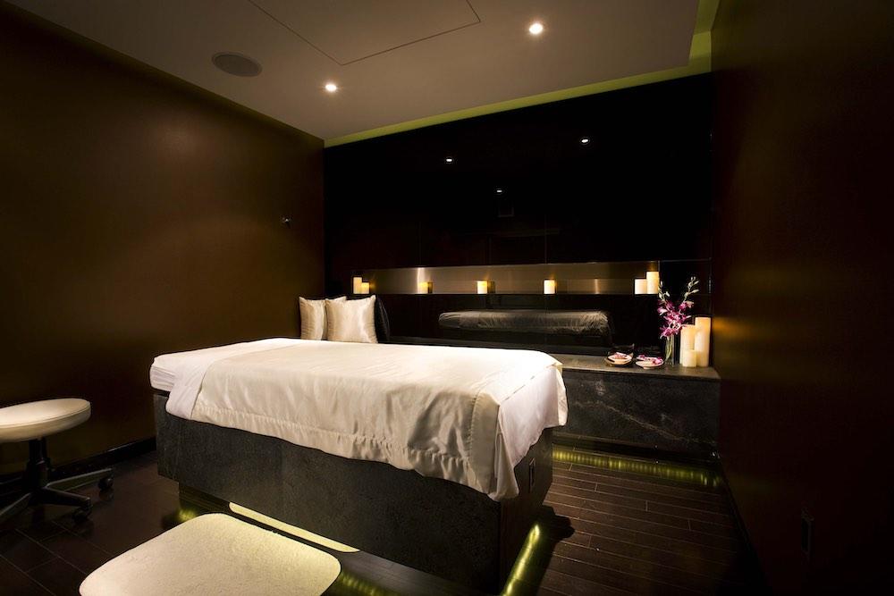 mySpa, Hotel InterContinental Miami
