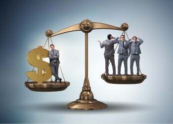 Diferencia entre ricos y pobres