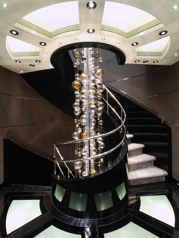 La evolución de Talisman C diseñado por H2 Yacht Design