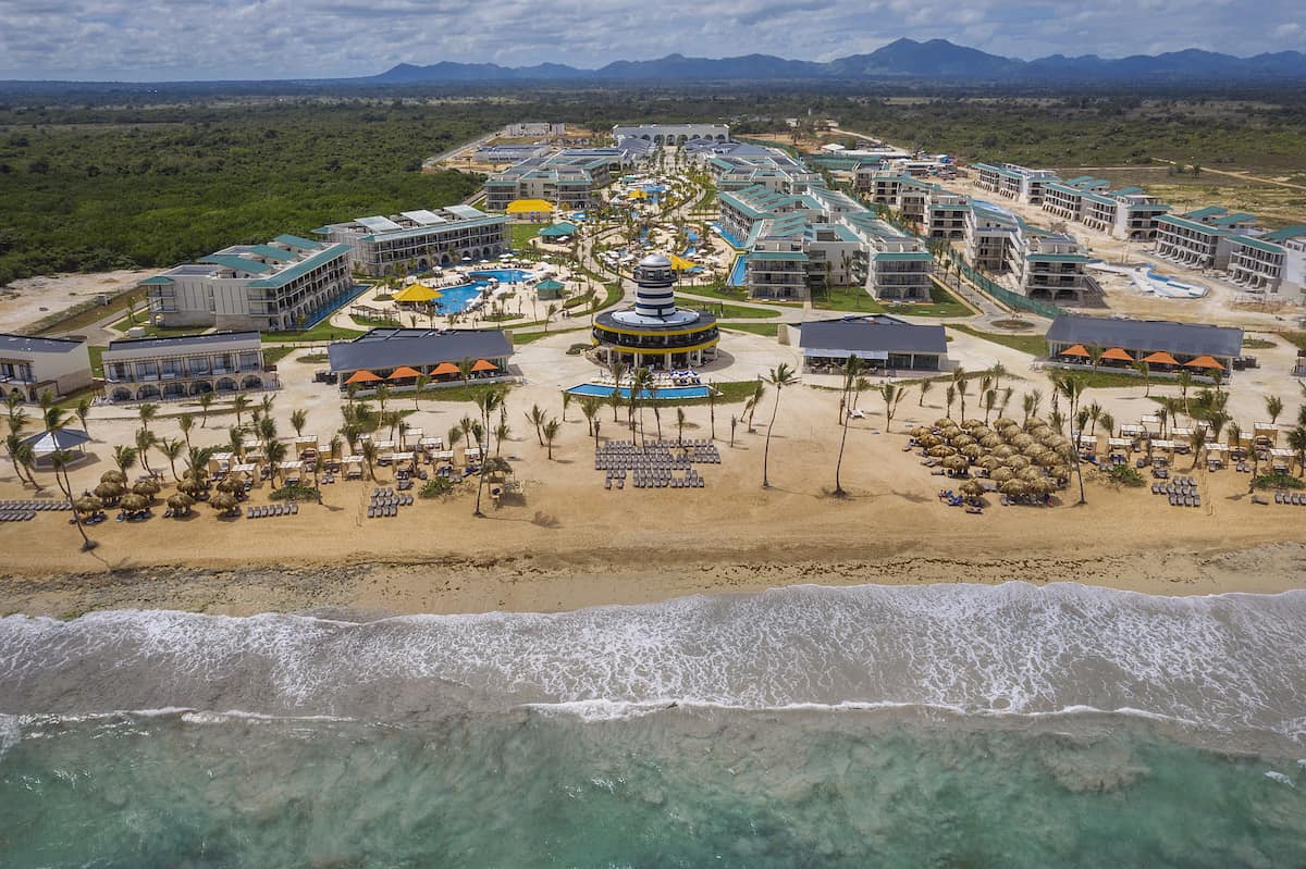 Ocean El Faro: Nuevo resort cinco estrellas y estilo colonial en Punta Cana