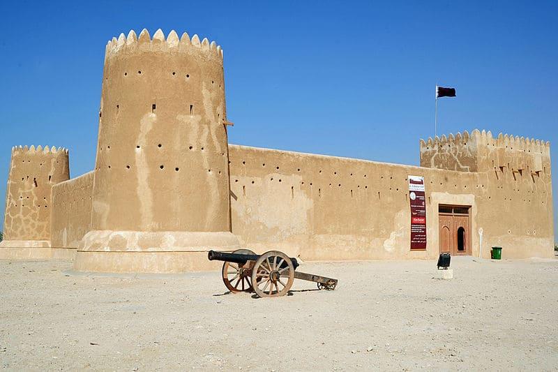 Fuerte de Al Zubara