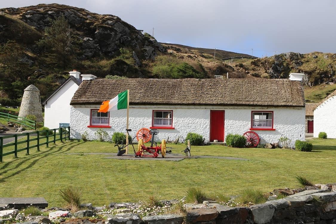 Irelanda