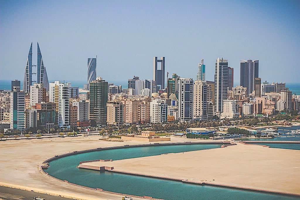Manama, Baréin