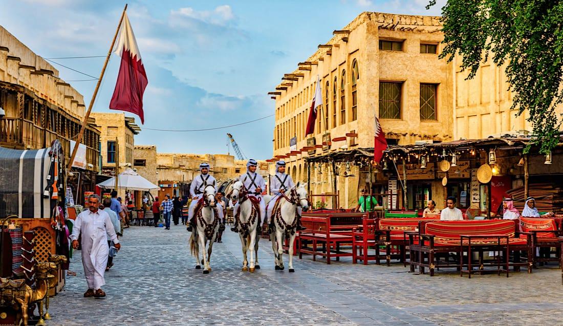 Qatar: Los 10 países más ricos del mundo en 2020