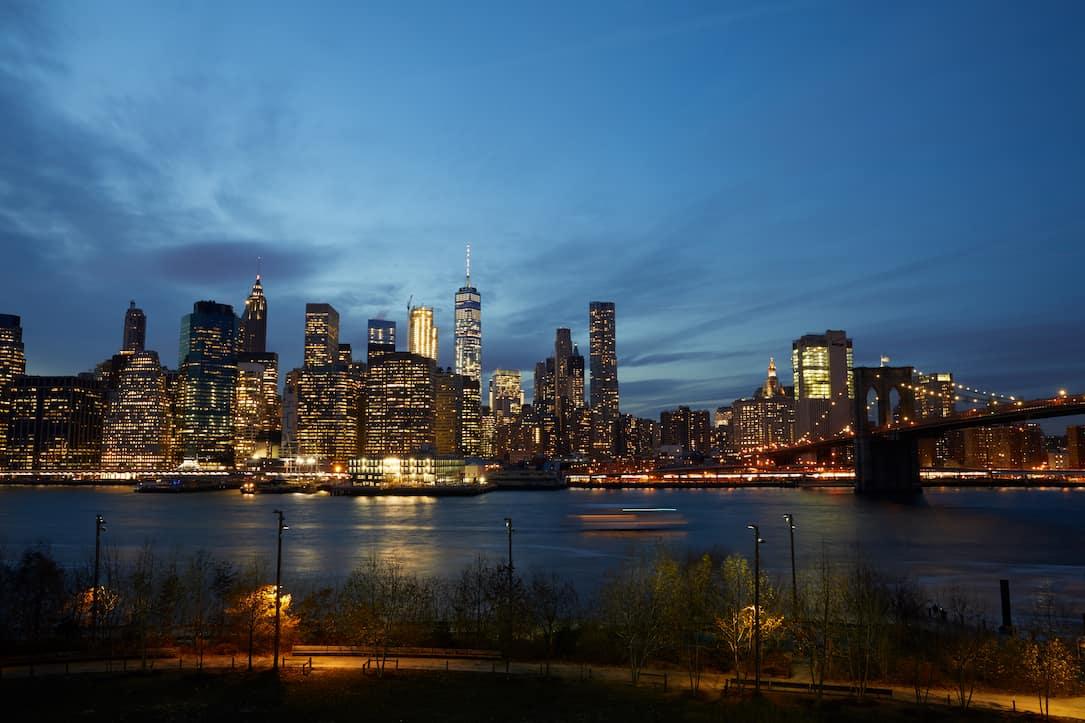 Inspirato Only - Nueva York