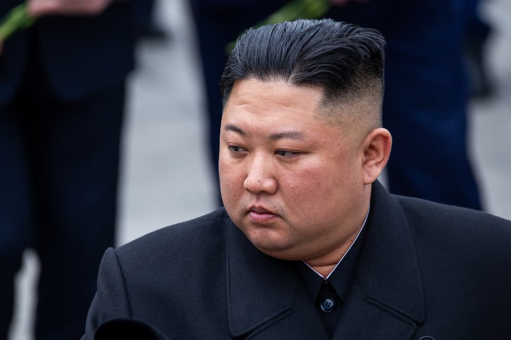 El líder supremo de Corea del Norte, es uno de los jefes de estado más ricos.