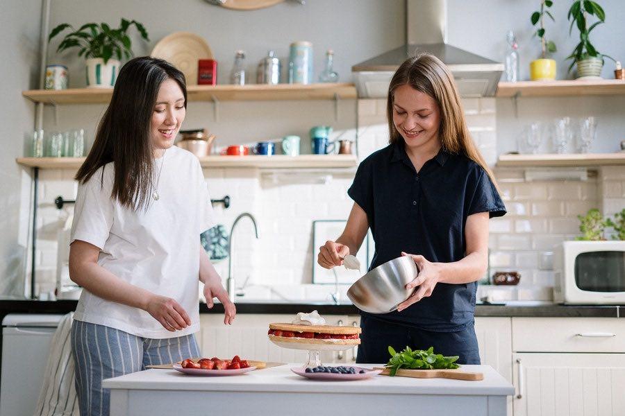 Los mejores negocios desde casa para mujeres en 2021.