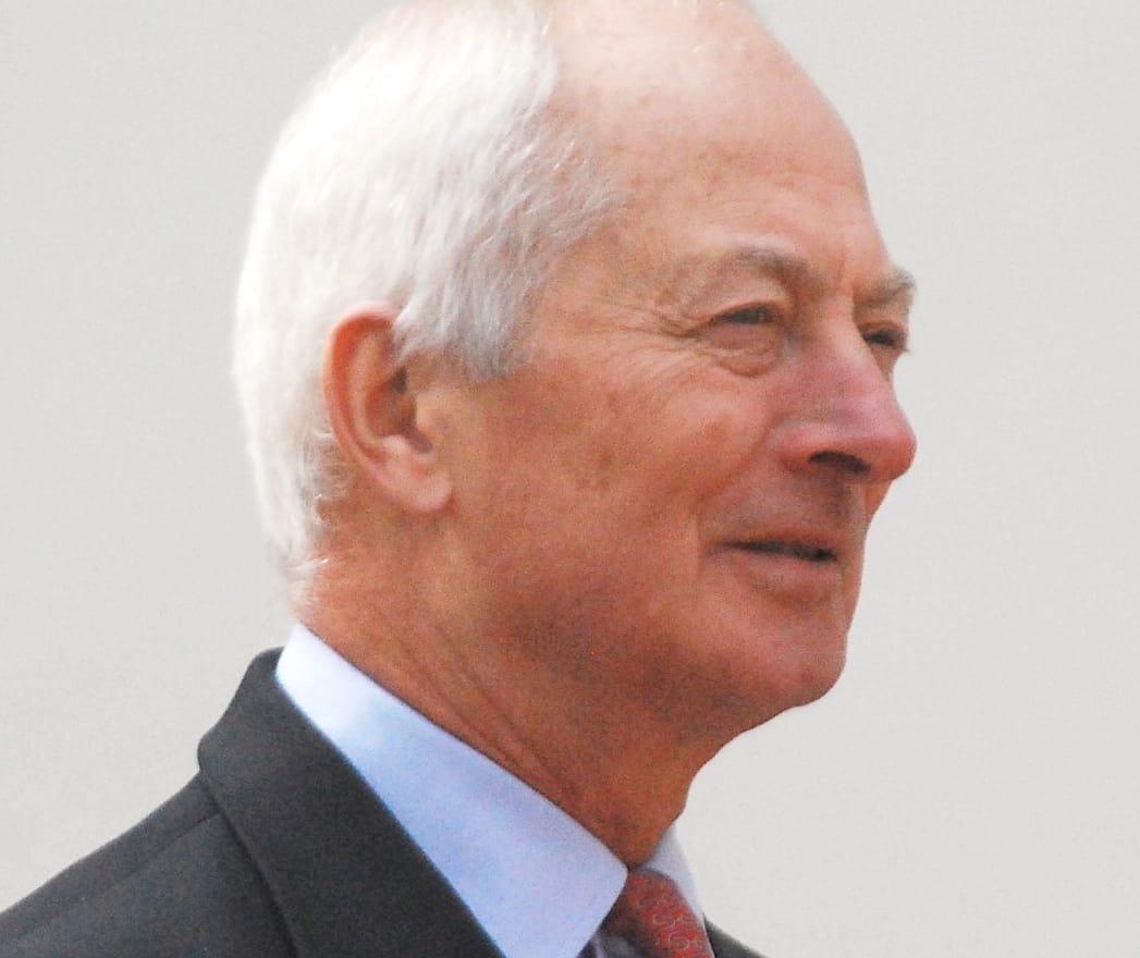 Príncipe Juan Adán II de Liechtenstein