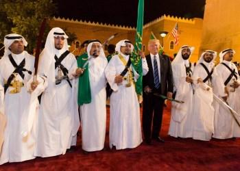 El rey de Arabia Saudita Salmán bin Abdulaziz