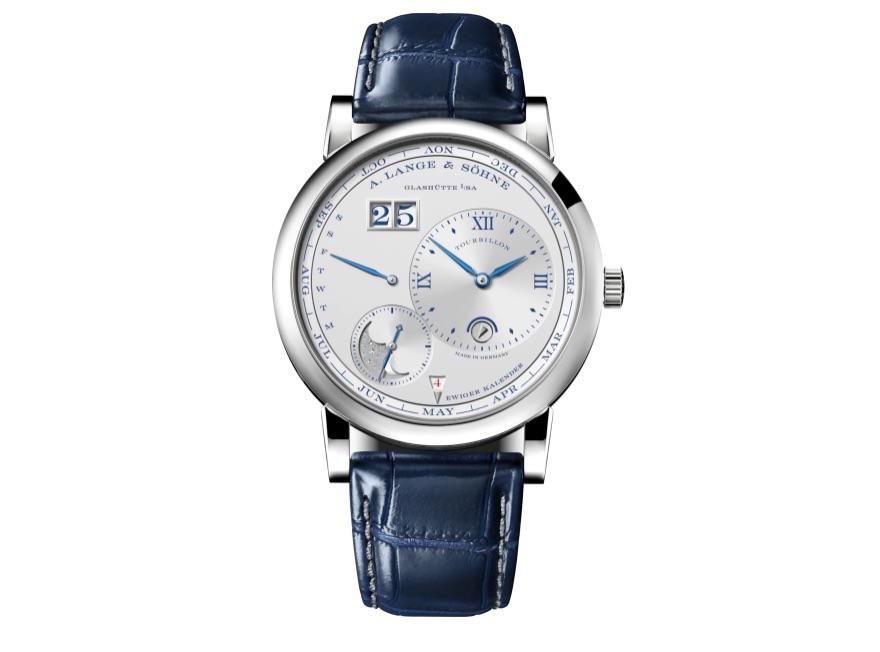 A. Lange & Söhne Lange 1: Costosos relojes de pulsera que los puedes comprar hoy.