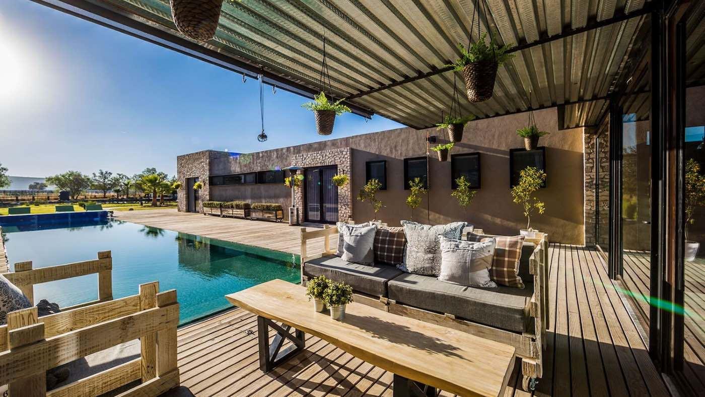 Mansiones y casas de lujo a la venta en San Miguel de Allende, Guanajuato