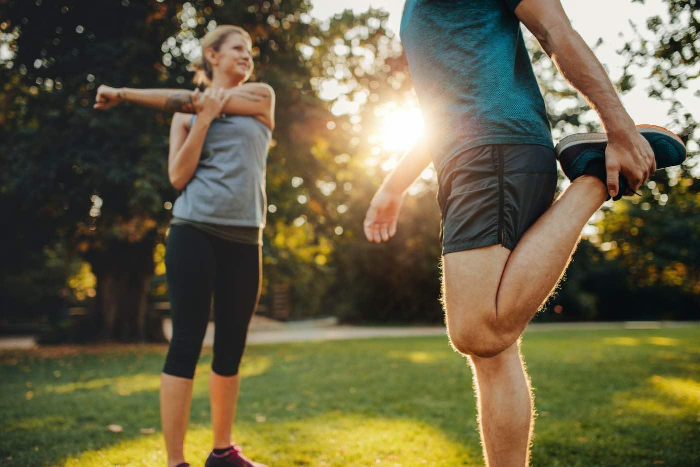 8 rutinas mañaneras que te ayudarán a empezar el día con mucha energía